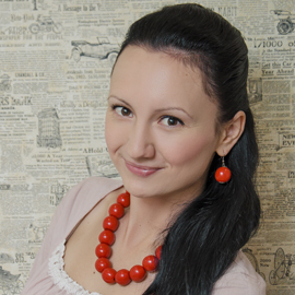 Елена Царева