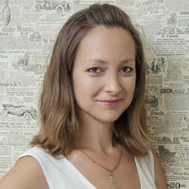 Оксана Пулькина